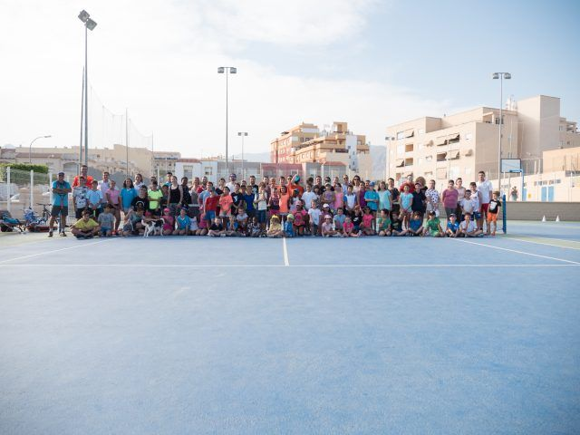 club de tenis aguadulce/clausura